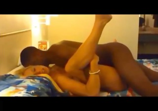 hot wife in interracial cuckold