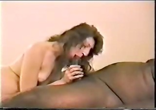 Cuckold and wife meet a big friend